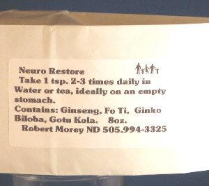 NeuroRestore_8oz